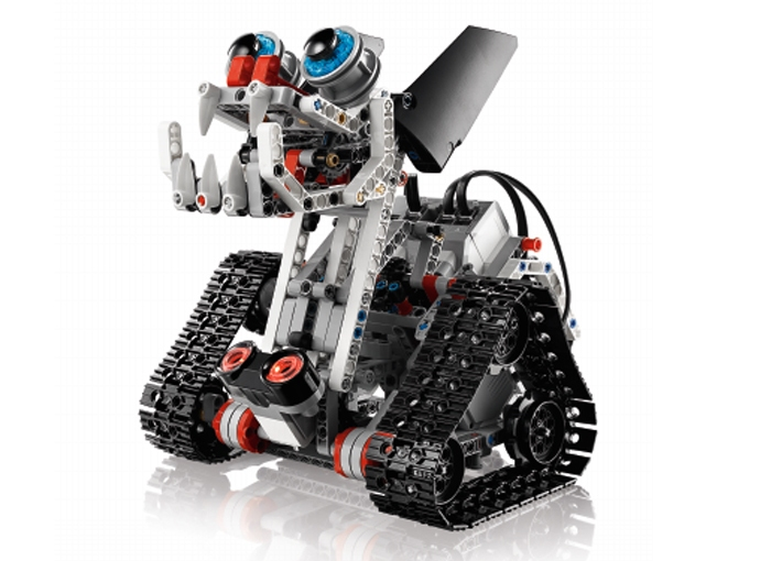 3 Benefits of Using LEGO Mindstorms in SummerCamp